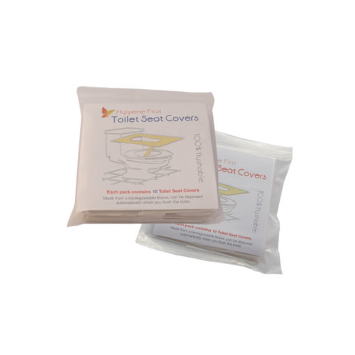 hygiene first toilet seat covers 25pcs